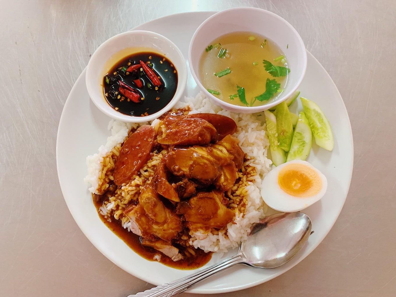 タイの料理
