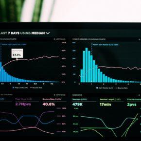 Webマーケティング初心者がデータ・ドリブンを学ぶ