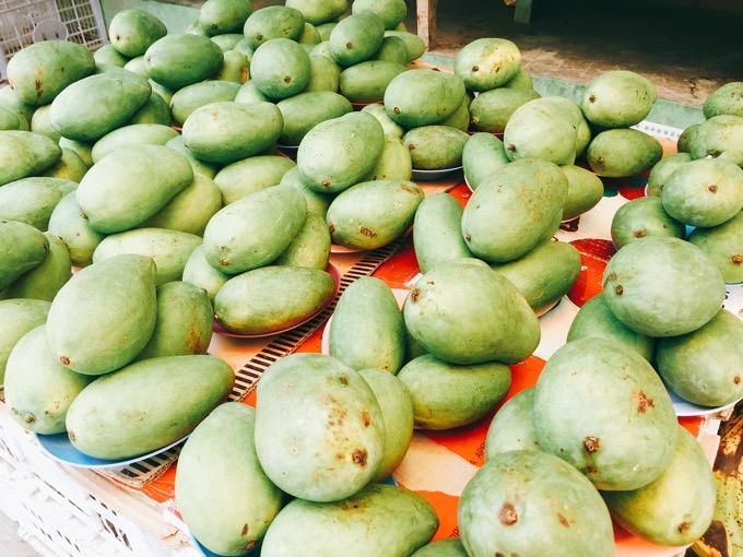 ディリのフルーツマーケット