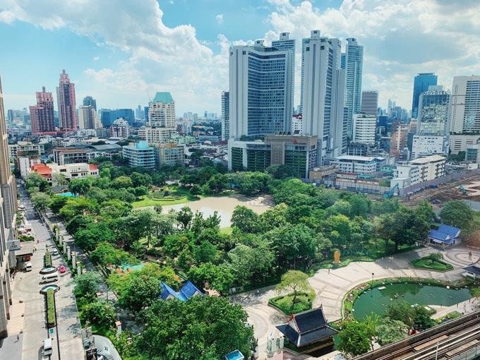 バンコクでのリモートワーク生活3ヶ月間の体験談
