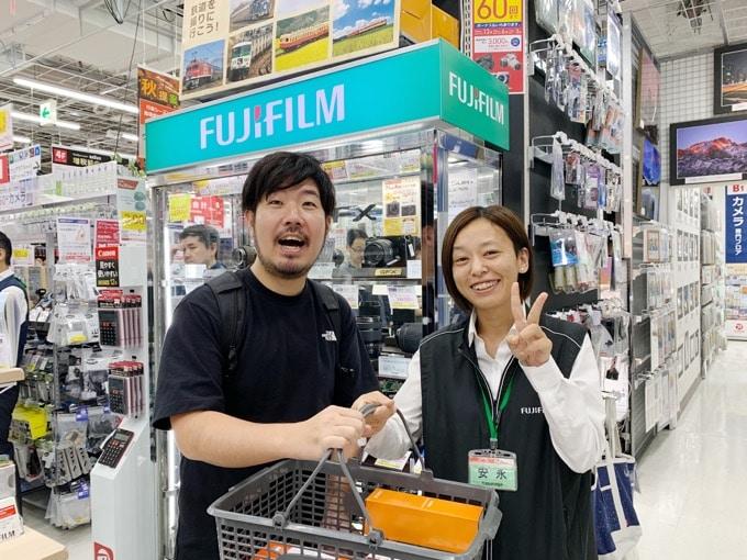 ビッグカメラでカメラとレンズを安く買うコツ