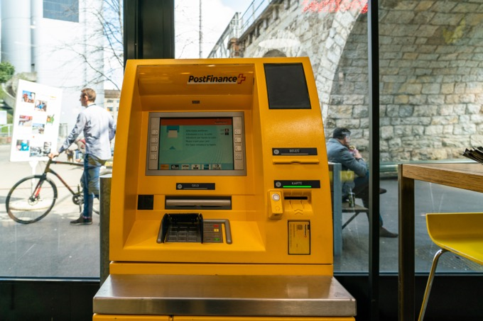 海外旅行のトラブル7:国際キャッシュカードを紛失