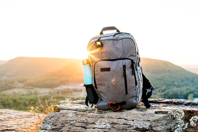 海外旅行の荷物を7kg以下にするコツ