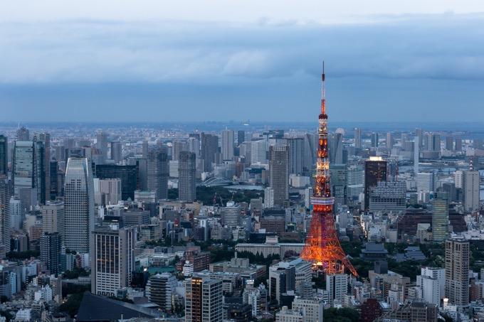日本で就職→海外へ転勤