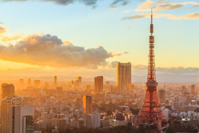 東京 (日本)