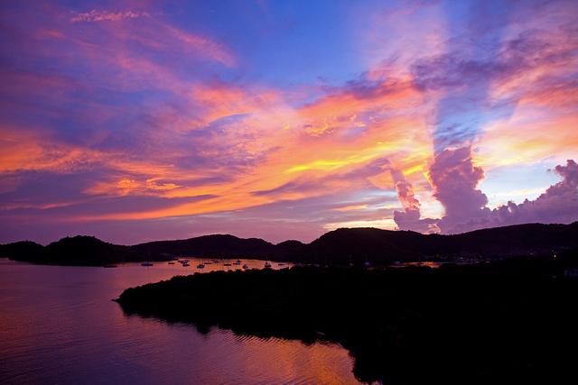 Grenada Sunset 2