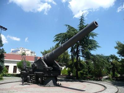 トルコ軍事博物館