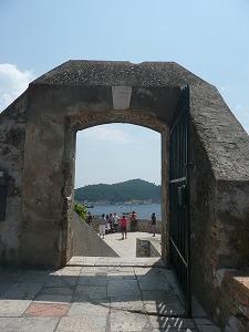 ドブロブニクの門