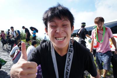慶応生ルイスの留学×流学