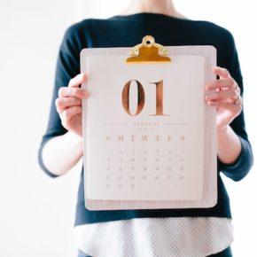 飛躍の年を迎えるための新年の抱負と4つのルール