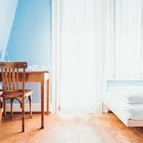 海外旅行でよく使う宿泊サイト