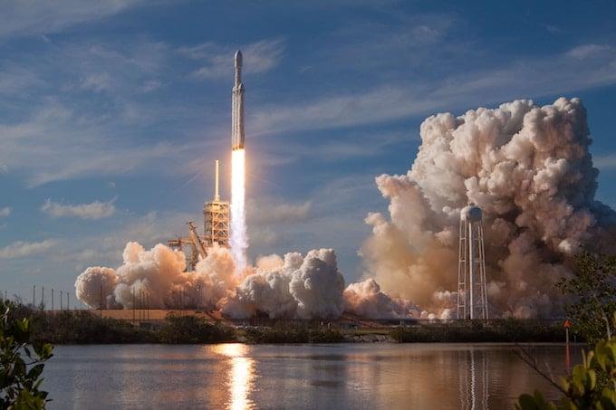 民間人が参加できる7つの宇宙旅行プラン