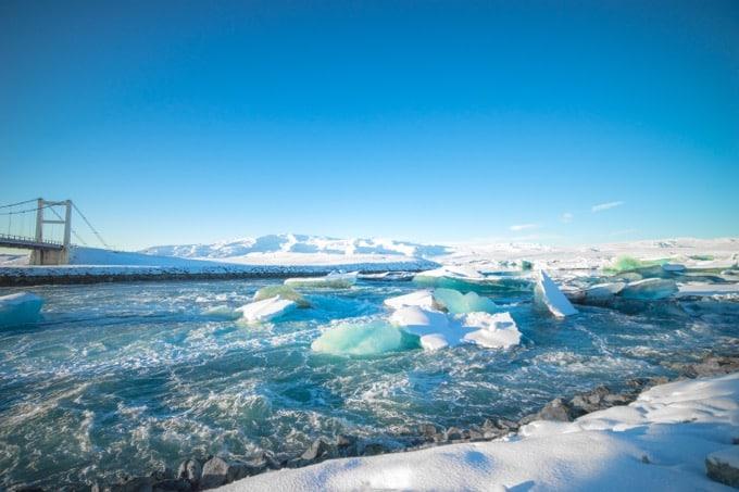 写真50枚!冬の絶景・アイスランド14日間の旅【イベントレポート】