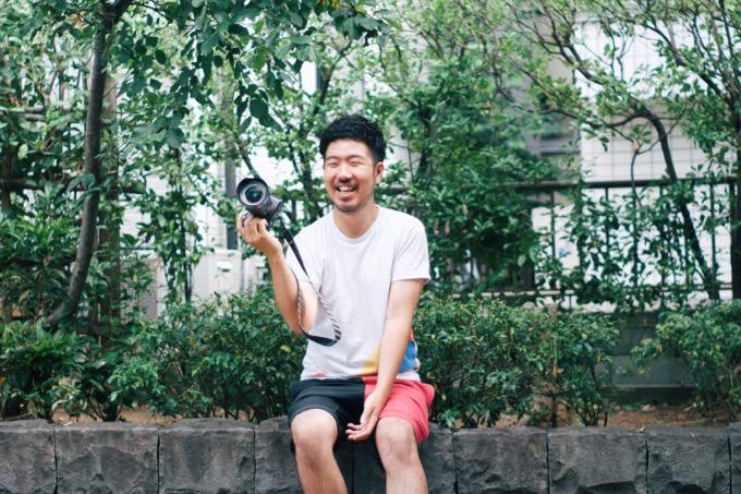 前田塁 / 「TABIPPO.NET」編集長・ラジオDJ