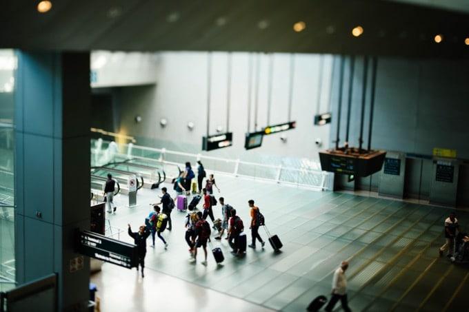 新しい就航先は航空券が安くなる