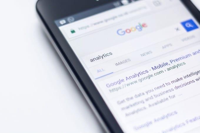 Webマーケティング領域に含まれるものは何か?