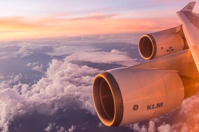 海外への航空券代を安くする5つの方法