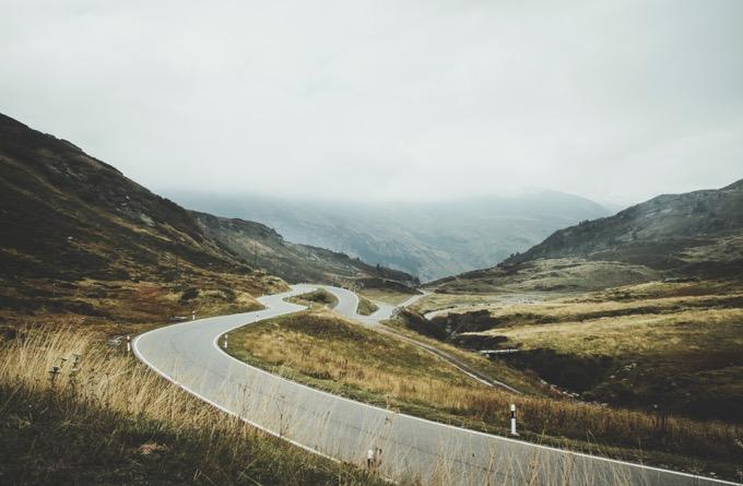 旅は偶然をデザインする行為