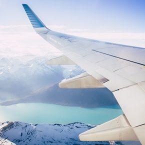 会社員が安い航空券を取る5つの裏技【裏へ回る】