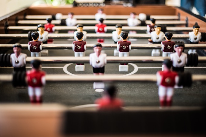 味方を増やすライフハック | チーム管理