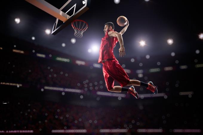 バスケットボール選手の名言