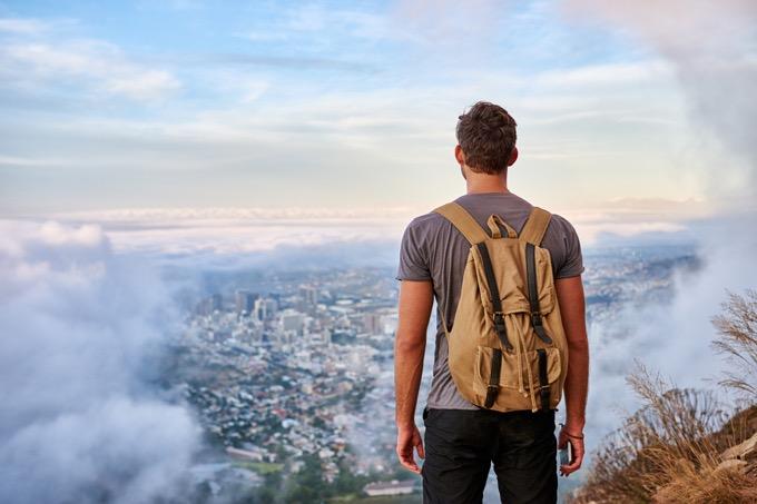 最強の旅人になる方法