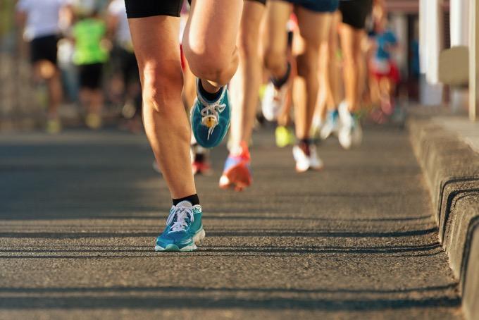 マラソン選手の名言