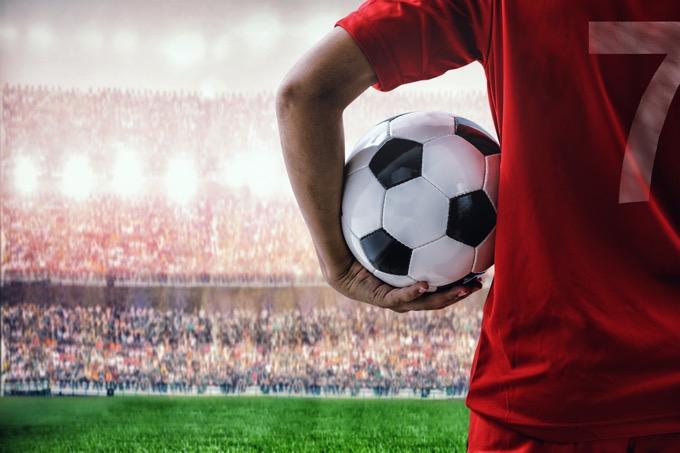 サッカー選手の名言