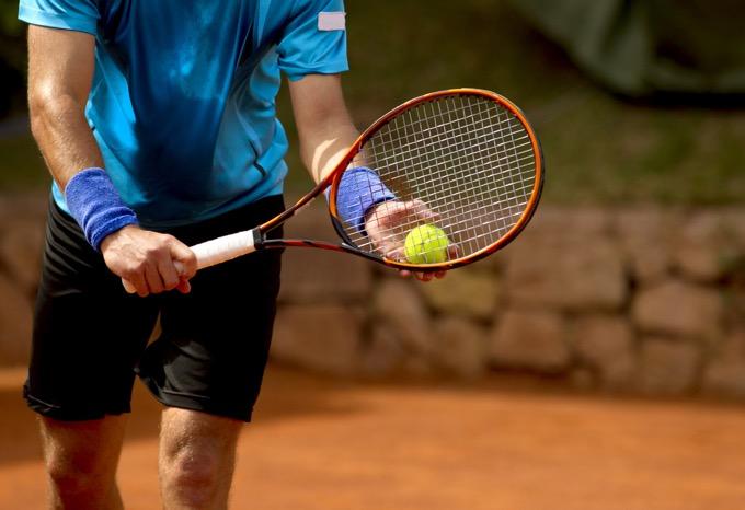 テニス選手の名言
