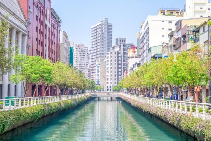 高雄(台湾)