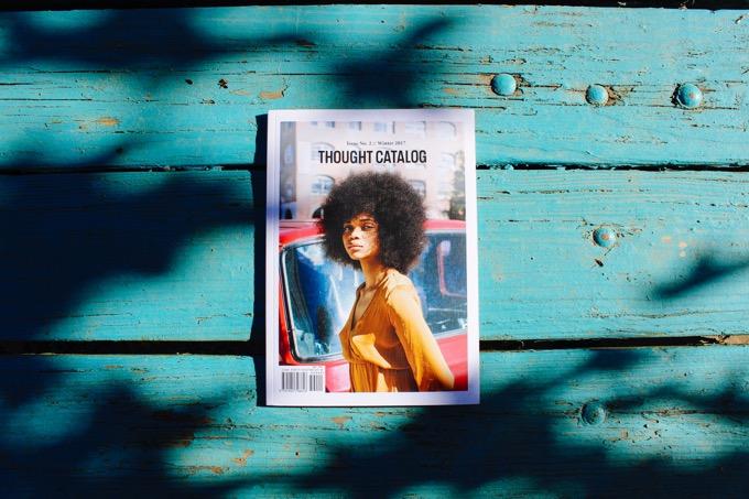 インプットは雑誌を中心に、1つの領域で5冊読む