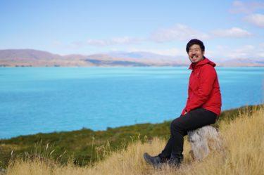 写真122枚で振り返るニュージーランド縦断の14日間の旅