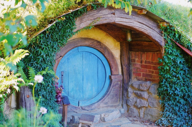 Hobbiton(ホビット村)