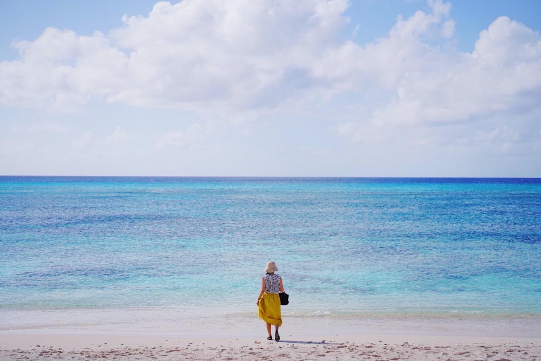 世界が憧れるカリブ諸国8つのベスト3