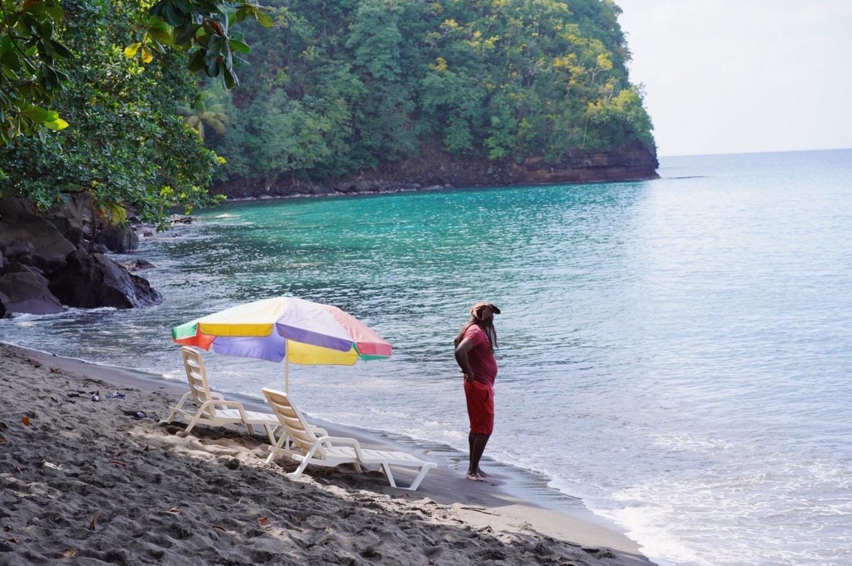 セントビンセント及びグレナディーン諸島