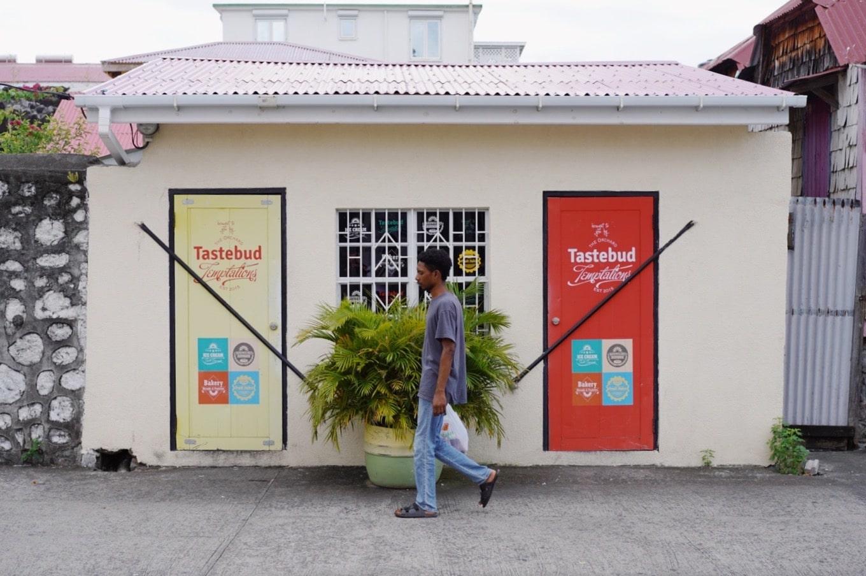 ドミニカ国