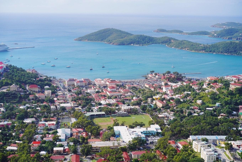 ヴァージン諸島