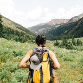 旅人として人生を攻略する方法