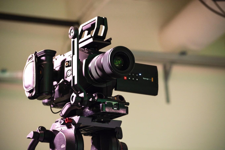 初めてYouTube動画を撮影する人への3つの超基本