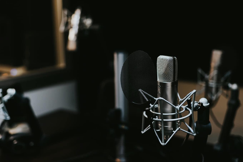 ラジオ型YouTubeの撮影・収録に必要なものを全部公開