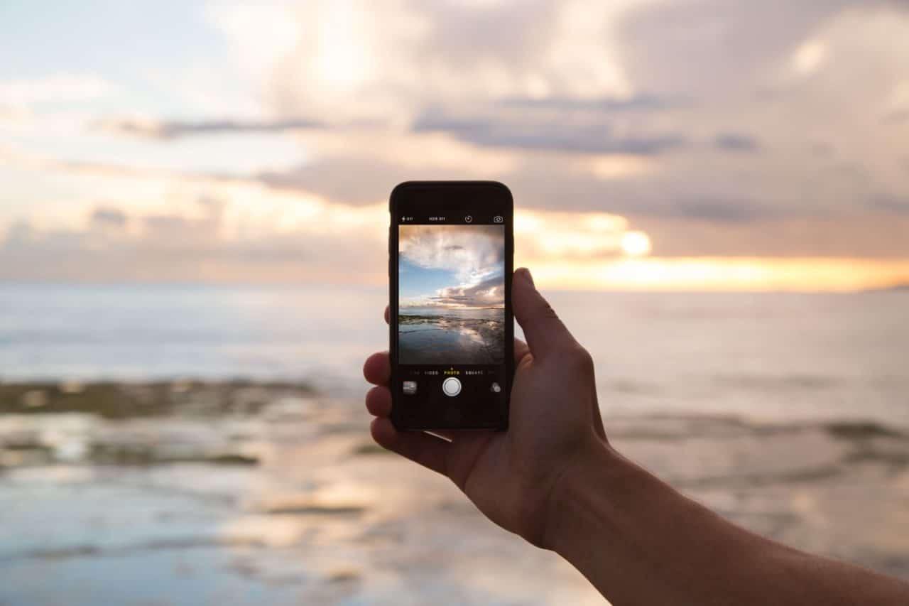 iPhoneでクールな動画を撮影する10の工夫