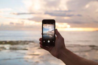 iPhoneでクールな動画を撮影する9つの工夫