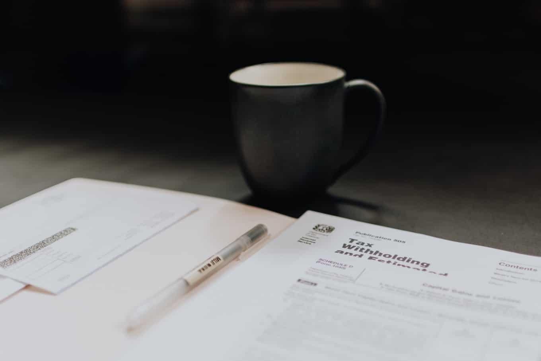 副業1年目の会社員が2年目の確定申告に向けて準備した5つのこと