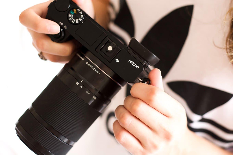 カメラマン×イベント講師