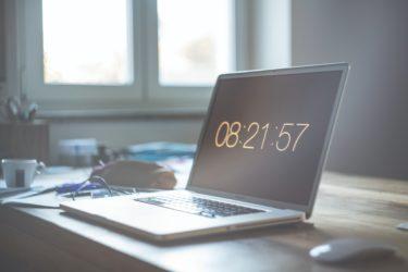 WordPressの音声入力は5秒でスタートできます