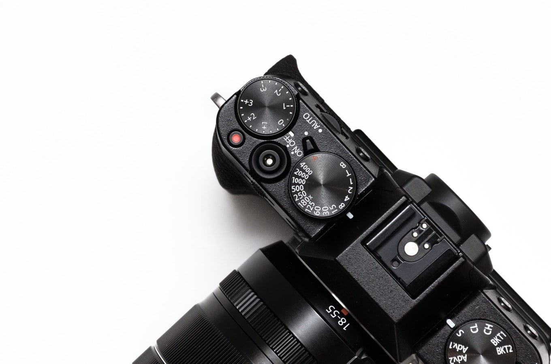 被写体ごとにカメラのモードを使い分ける