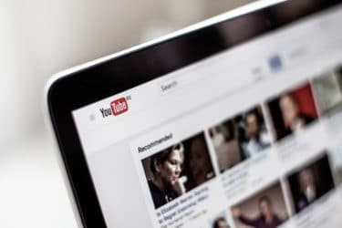 YouTube内SEOのキーワードを見つける手順
