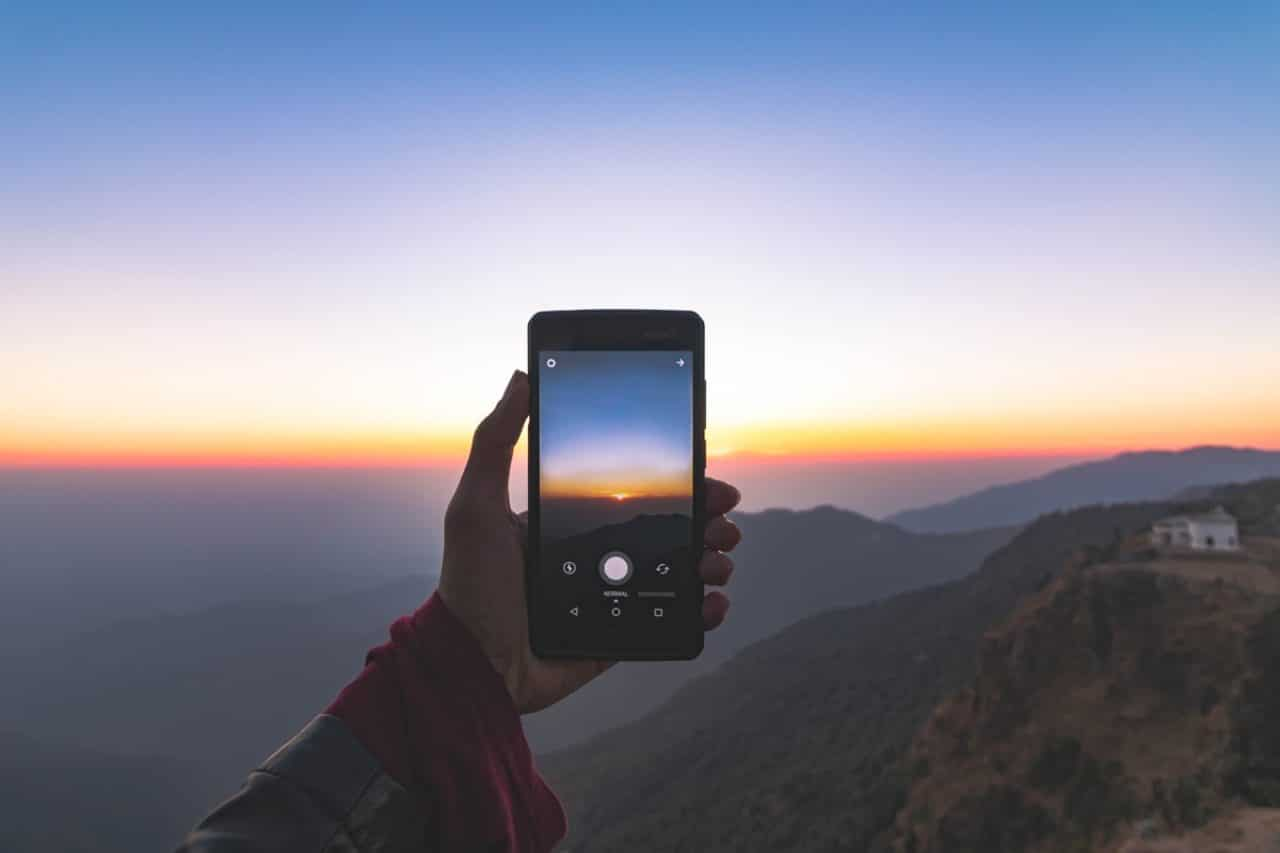 iPhoneで動画を撮影する際に必要な4つの設定
