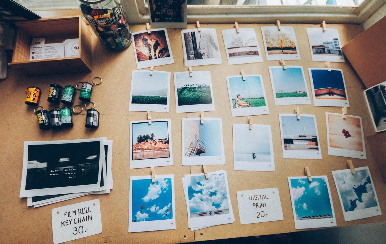 写真(フォトグラフィー)とは何か