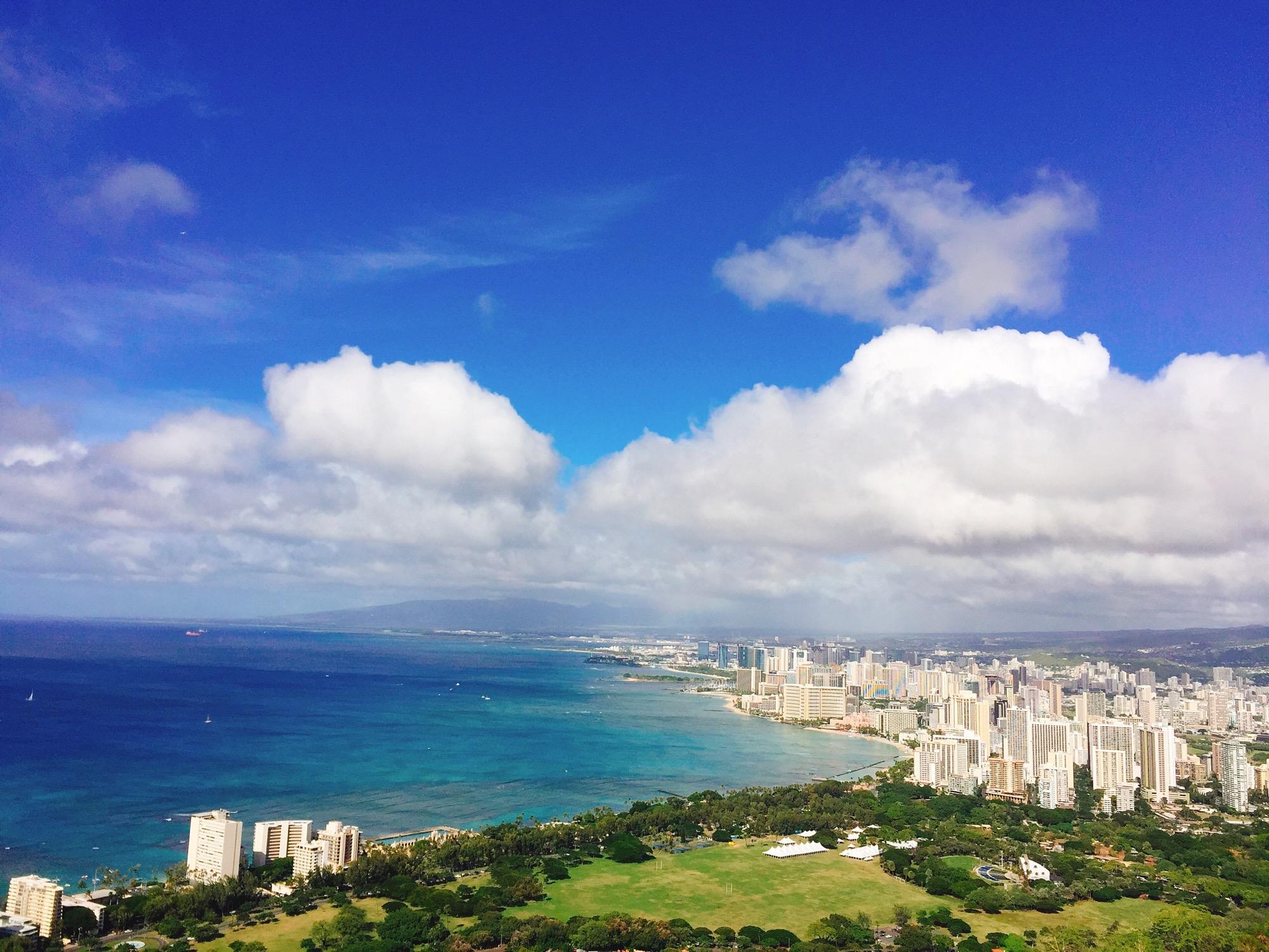 ハワイのいい感じな写真19枚を無料配布します【商用利用可能】